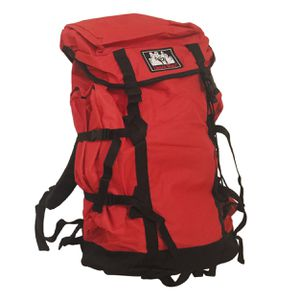 Travel Backpack | Extra Large Rucksack for Hiking Outdoor Camping Red for Sale in Woodridge, IL