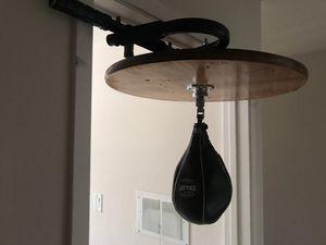 Door frame speed bag Platform for Sale in Fremont, CA