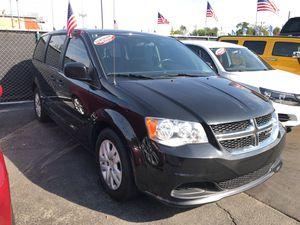 2015 Dodge Grand Caravan American Value Package 4dr Mini-Van for Sale in Coral Gables, FL