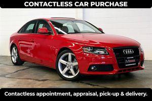 2009 Audi A4 for Sale in Walnut Creek, CA