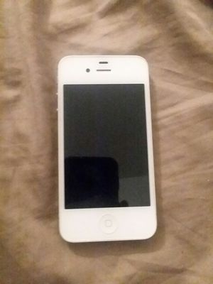 iPhone 4s DISABLED for Sale in Traverse City, MI
