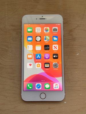iPhone 6s Plus 64gb Apple for Sale in Mesa, AZ
