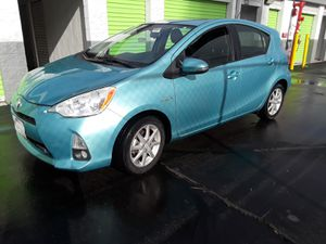 2014 Toyota Prius C for Sale in Los Angeles, CA