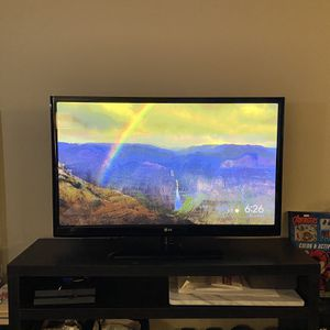 """LG 50"""" TV for Sale in San Diego, CA"""