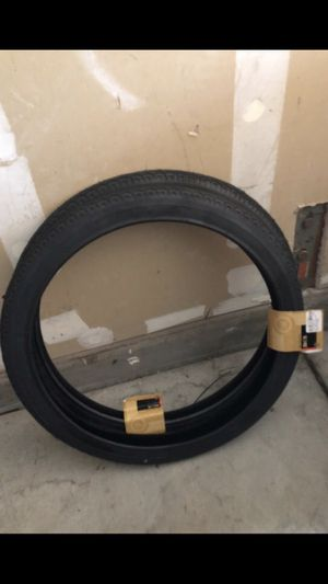 Bicycle tires for Sale in Poway, CA