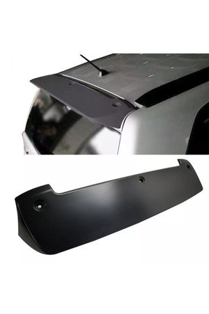 SUZUKI GRAND VITARA 2006-2012 REAR SPOILER ABS WITHOUT LAMP PRIMED for Sale in Queens, NY