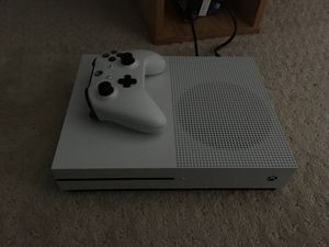 Xbox one s for Sale in Kensington, MD