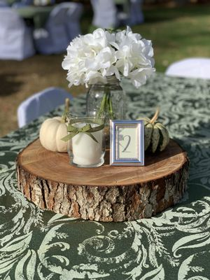 Wedding Centerpieces for Sale in Princeton, MA