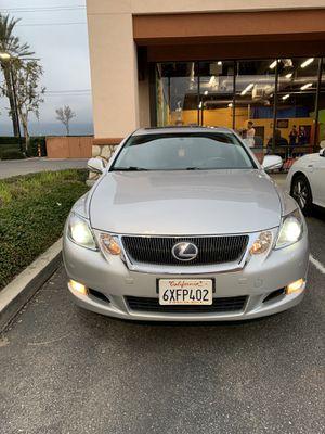 Lexus gs450h for Sale in Fontana, CA