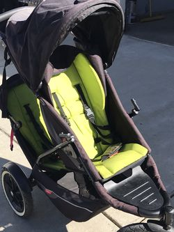 Phil and Teds Tandem Stroller for Sale in Fresno,  CA
