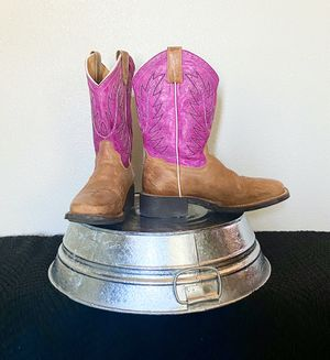 Cowgirl boots for Sale in Covina, CA