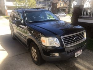 2006 Ford Explorer for Sale in Cleveland, OH