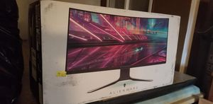 Alienware Gaming Monitor! AW3420DW! for Sale in Las Vegas, NV