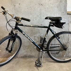 "19"" Trek 820 Mountain Bicycle for Sale in Needham, MA"