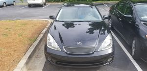 06 ES 330 LEXUS for Sale in Riverdale, GA