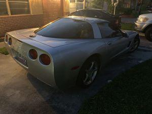 Chevy corvette for Sale in Tamarac, FL