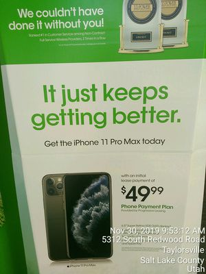 Come get the Phone you really want!!! for Sale in Salt Lake City, UT