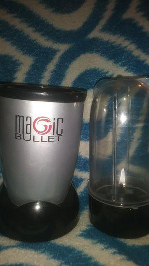 Magic Bullet blender for Sale in Beaverton, OR