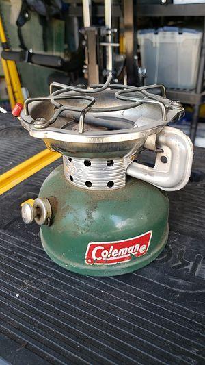 Coleman 502 burner for Sale in Gilbert, AZ