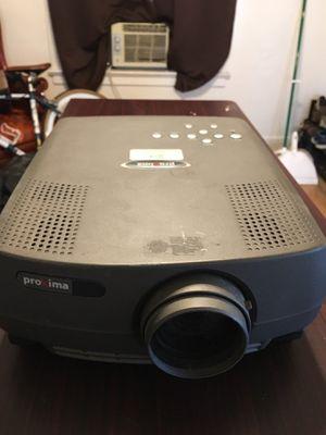 Próxima projector for Sale in Phoenix, AZ