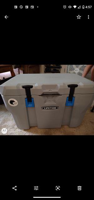 Lifetime cooler for Sale in McDonough, GA