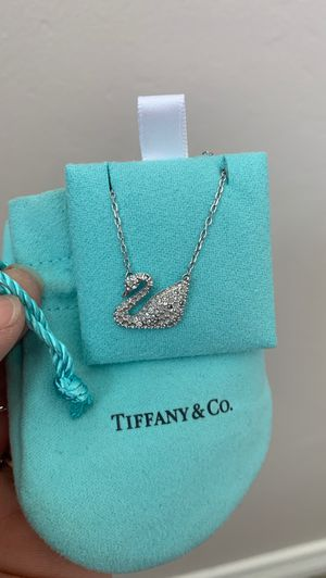Authentic Tiffany Necklace for Sale in Bakersfield, CA