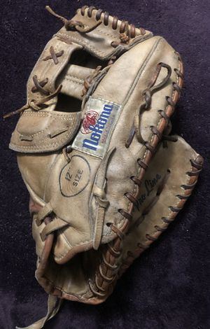 Nokona Pro Line Baseball Glove for Sale in Hacienda Heights, CA