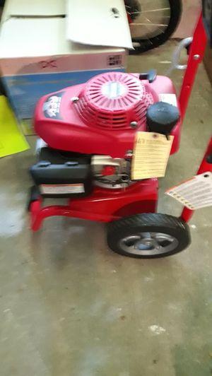 Honda CD 160 pressure washer for Sale in Beaverton, OR