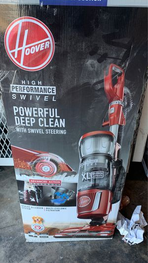 hoover high performance swivel uh74200 for Sale in Phoenix, AZ