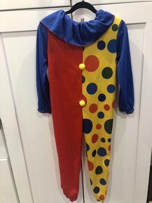 Clown Kids Costume for Sale in Long Beach, CA