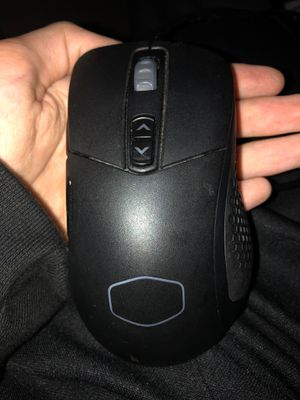 gaming mouse for Sale in Loxahatchee, FL