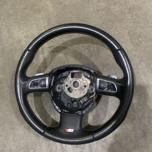 Audi S5 2011 Steering Wheel for Sale in Bothell, WA