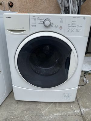 Kenmore washer HE2 for Sale in Long Beach, CA