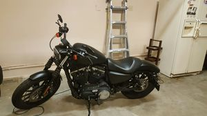 2014 Harley Davidson motorcycle for Sale in Aurora, CO