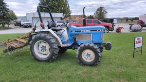Ford 1720 tractor for Sale in New Lenox, IL