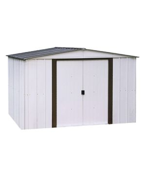 8x10 feet shed - NEW for Sale in Fontana, CA
