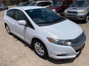 2010 Honda Insight for Sale in McKinney, TX