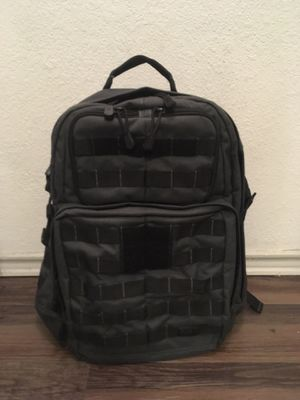 5.11 Tactical Rush 24 Back Pack Bag for Sale in Dallas, TX