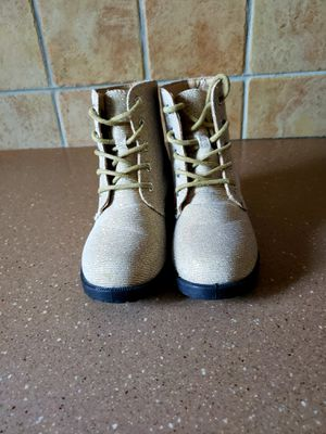 Little Girl's Boots for Sale in Coram, NY