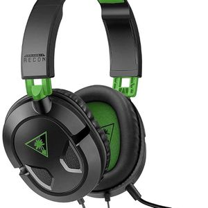 Turtle Beach Ear Force Recon 50X Stereo Gaming Headset for Xbox One & Xbox Series X|S (compatible w/ Xbox controller w/ 3.5mm Headset Jack) PlayStatio for Sale in Burleson, TX