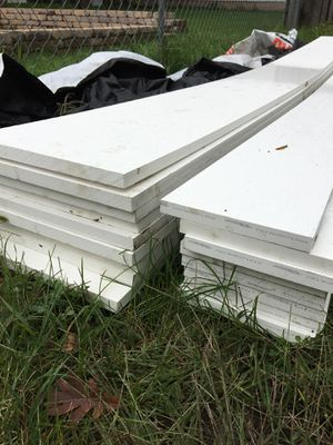 Azek Frontier PVC reversible Trimboards for Sale in Circle Pines, MN