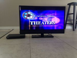 Insignia LED 32' TV for Sale in Austin, TX