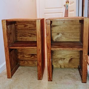 Solid Wood Bookshelves for Sale in Stokesdale, NC