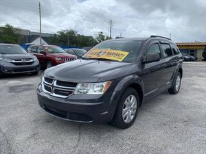2016 Dodge Journey for Sale in Orlando, FL