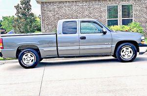 ֆ12OO 4WD CHEVY SILVERADO 4WD for Sale in Fort Washington, MD