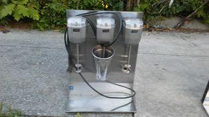 Waring triple head milkshake machine for Sale in Boston, MA