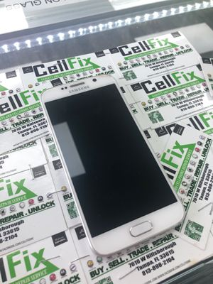 Samsung galaxy s6 for Sale in Tampa, FL