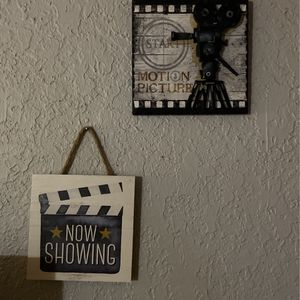 Movie Signs for Sale in St. Petersburg, FL