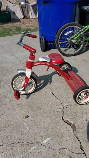Radioflyer trike for Sale in Downey, CA