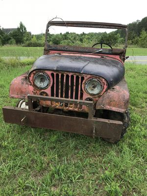 Jeep for Sale in Reidsville, NC